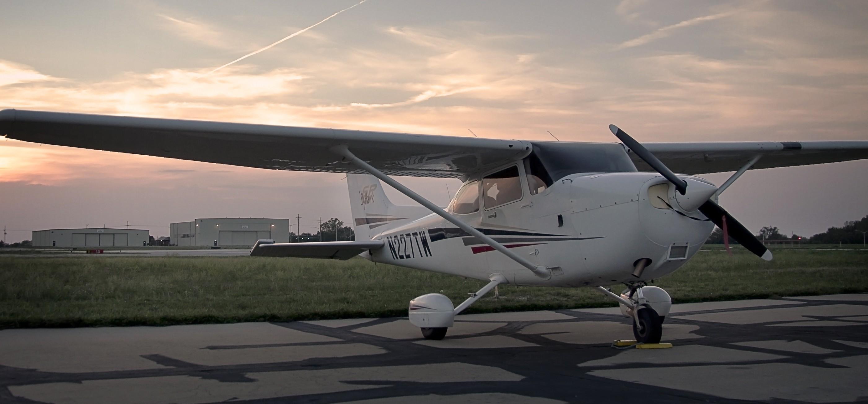 Licence de Pilote Privé Avion – PPL (A) avion
