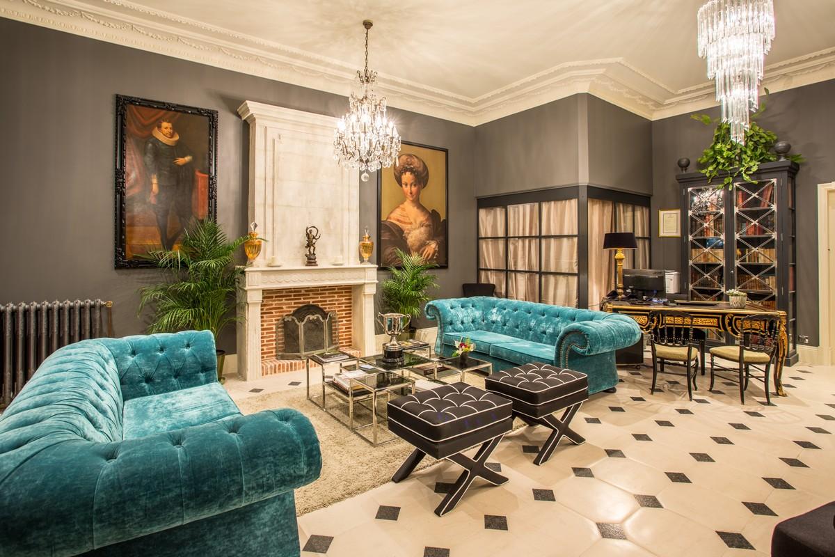 Hôtel Vendôme2