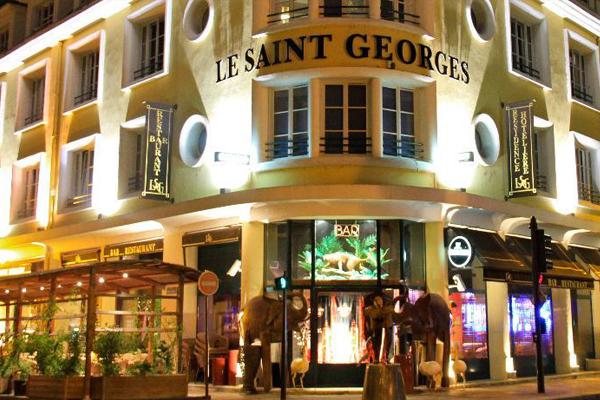 Hôtel Saint-Georges2