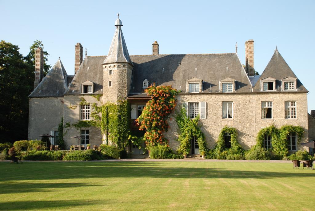 Château Saint Paterne5
