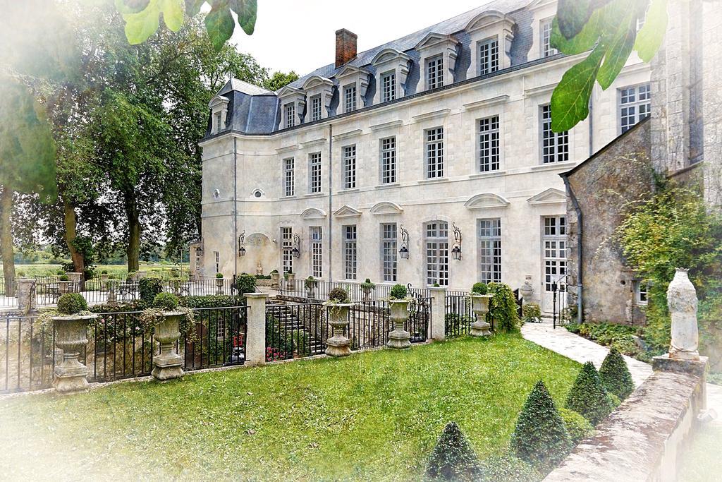 Grand Hôtel De L'Abbaye 2