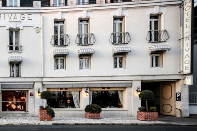 Hôtel du Rivage2