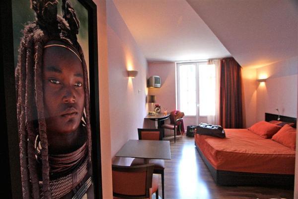 Hôtel Saint-Georges1