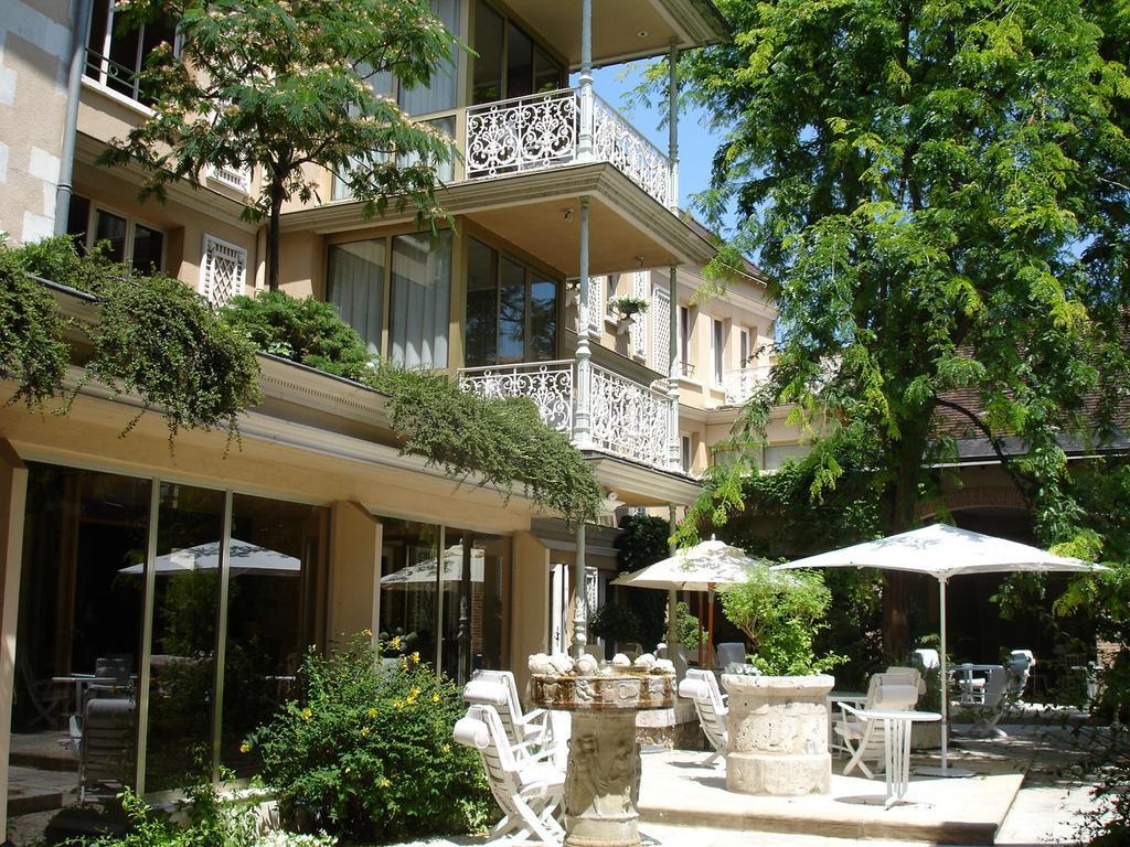 Grand Hôtel du Lion d'Or 4