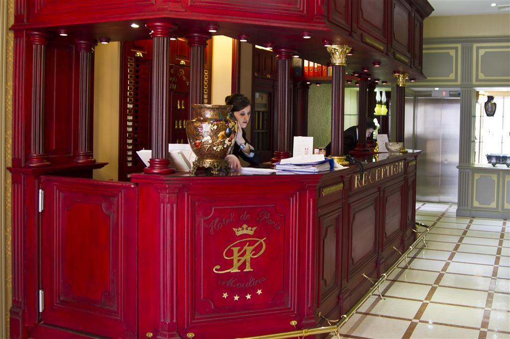 Hôtel de Paris0