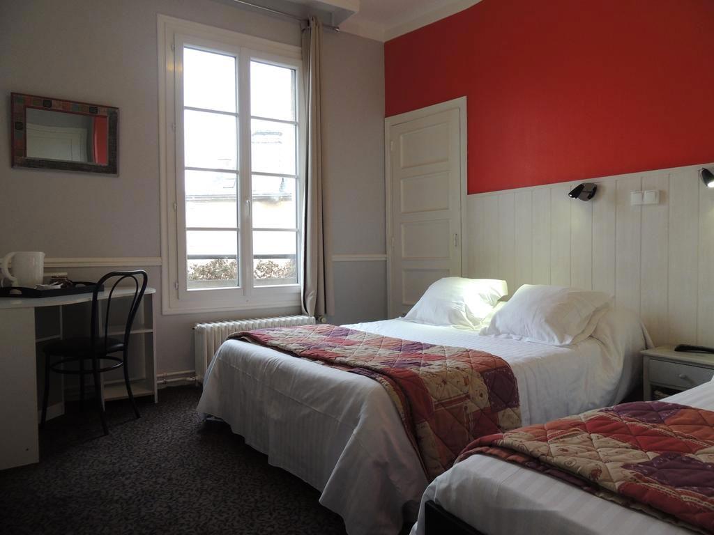Hôtel Le Hussard 1