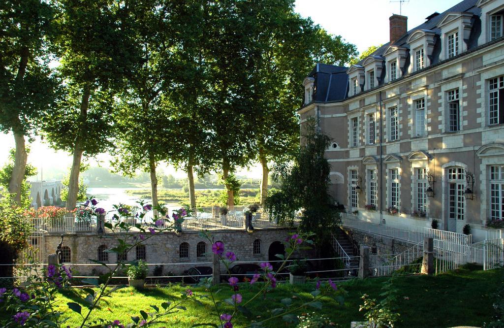 Grand Hôtel De L'Abbaye 1