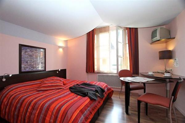 Hôtel Saint-Georges0