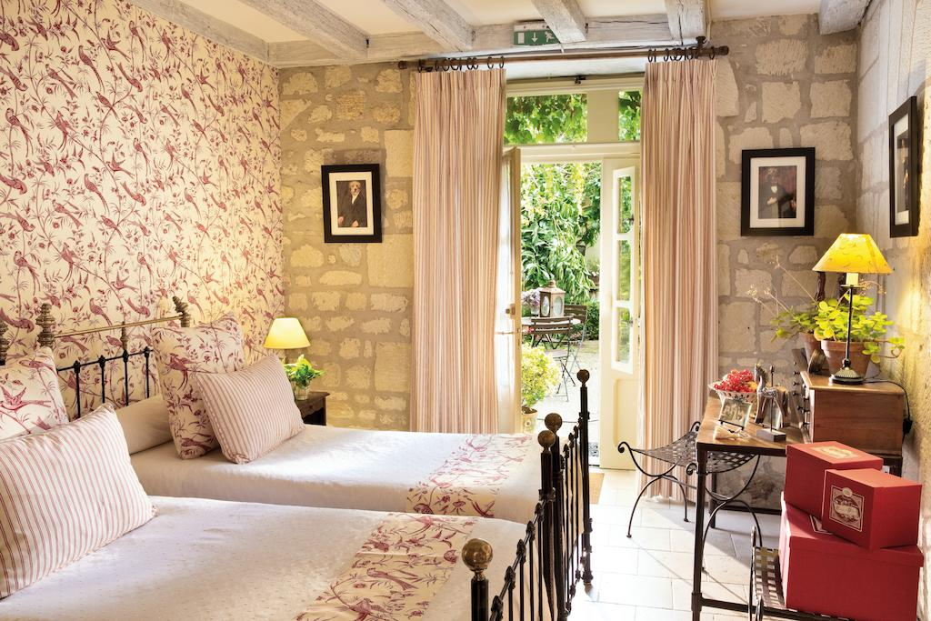 Hôtel Diderot4