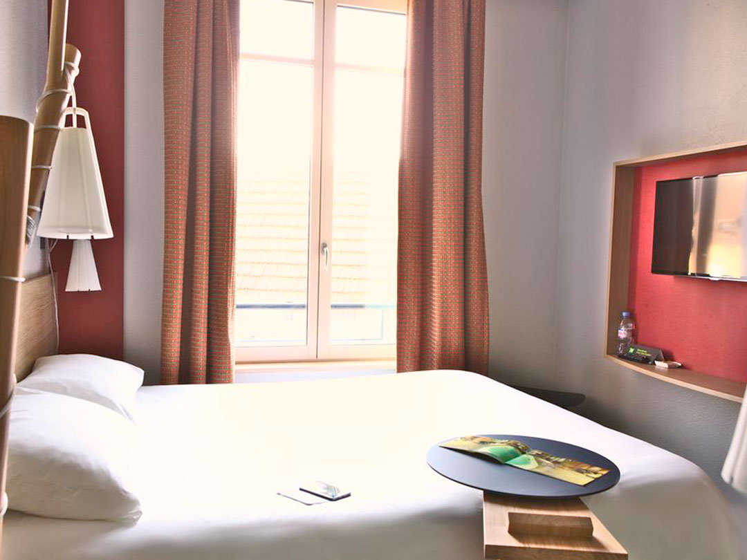 Ibis Styles Moulins Centre0